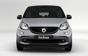 Gama Forfour
