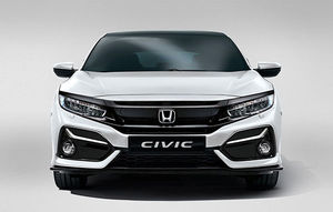 Gama Civic