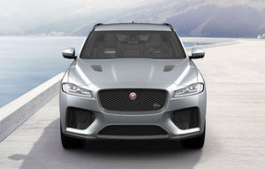 Gama F-Pace