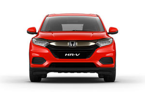 HR-V facelift