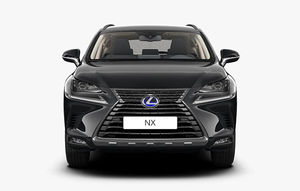 NX facelift