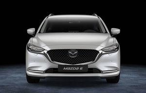 Gama Mazda 6
